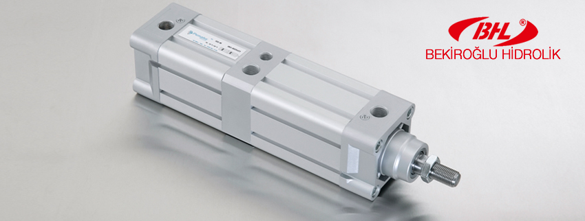 Pneumatic SPECIAL CYLINDERS