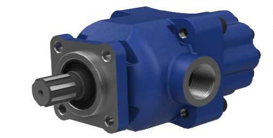 Hydraulic Gear Pumps